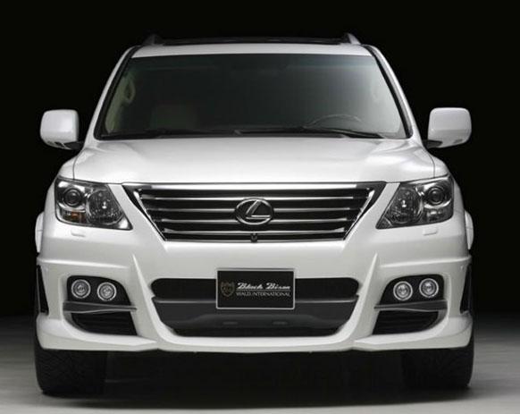 Обвес Wald для Lexus LX 570