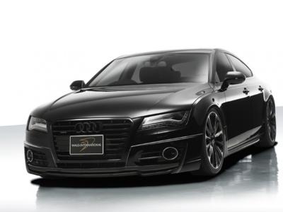 Обвес Wald для Audi A7