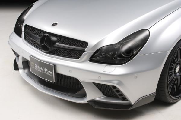 Обвес Wald Black Bison для Mercedes CLS W219