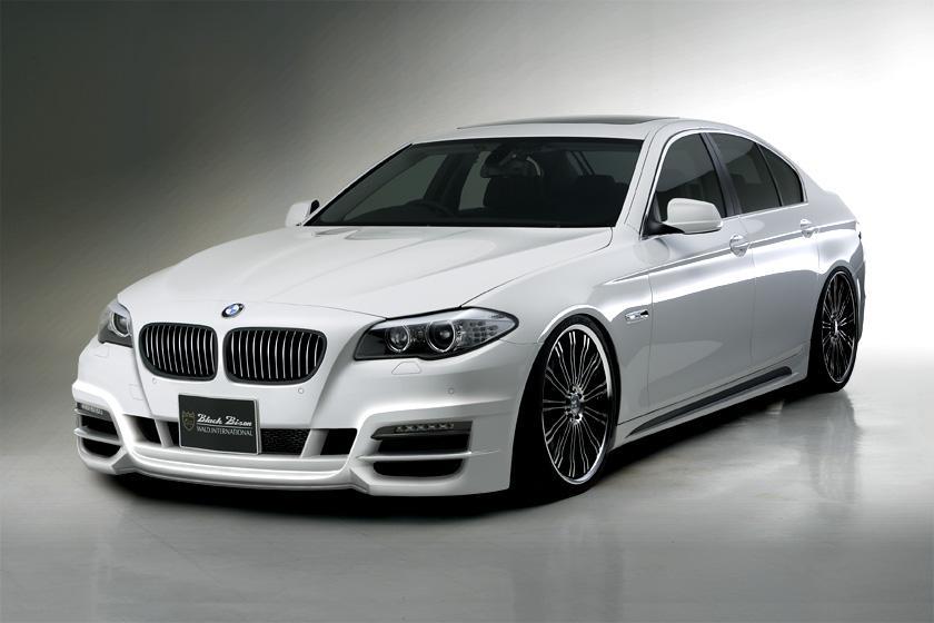 Комплект обвеса Wald для BMW 5 (F10)