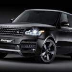 Обвес Startech для Land Rover Vouge