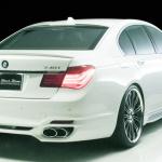 BMW 7 (F02) — 2