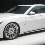 BMW 7 (F02)