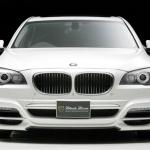 BMW 7 (F02) — 3