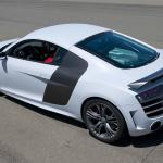 Обвес GT для Audi R8