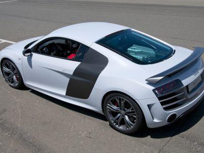 Комплект обвеса GT для Audi R8