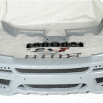 Обвес Hamann narrow для Land Rover Sport — 4