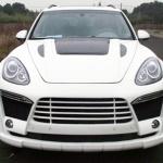 Fab-Design для Porsche Cayenne 958 — 2