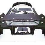 Обвес Lumma для BMW X6 E71