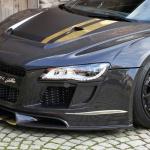Audi R8 — 2