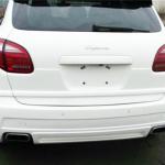 Fab-Design для Porsche Cayenne 958 — 4