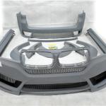 Обвес Lumma для BMW X5 F15