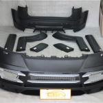 Обвес Lumma для Land Rover Sport — 4