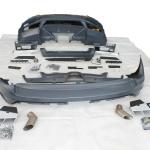 Обвес Startech для Land Rover Vouge — 4
