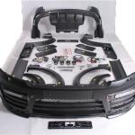 Обвес Mansory для Land Rover Sport — 2