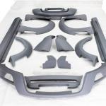 Комплект обвеса Hamann wide body для Land Rover Evoque — 4