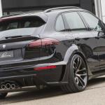 Porsche Cayenne 958 — 3