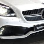 Mercedes Benz SLK R172 — 2