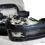 Lumma для Land Rover Vouge — 2