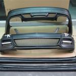 Крыло для Mercedes Benz C class W204