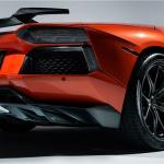 Lamborghini LP700 — 2