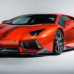 Lamborghini LP700
