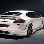 Porsche Panamera 970 — 2