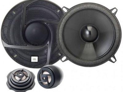 Автоакустика -JBL GT6-5c