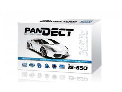 Иммобилайзер PanDECT IS-650 / иммобилайзер Пандект ИС-650