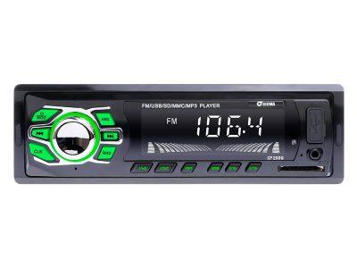 Универсальная магнитола Sigma CP 200
