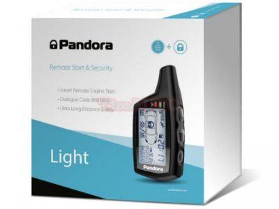 Автосигнализация Pandora DX-0050L