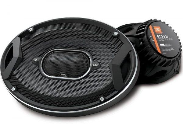 Автоакустика — JBL GTO 939
