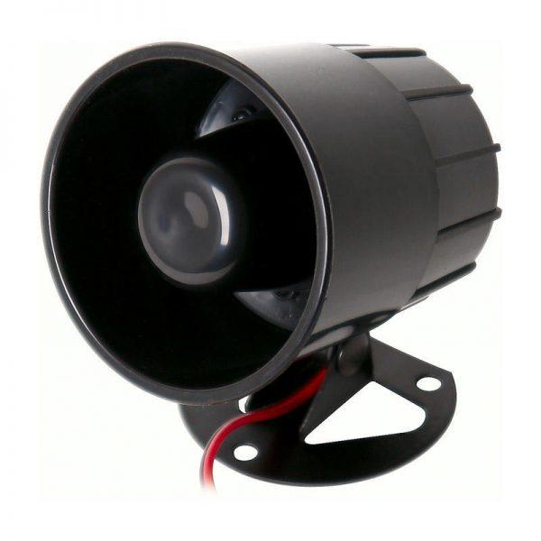 Голосовая сирена для сигнализации ZONT МЛ-814