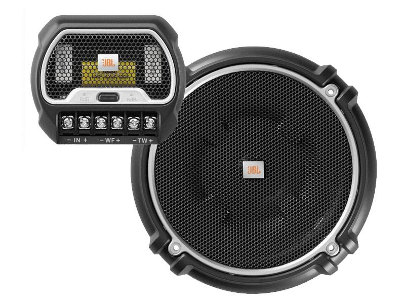Автоакустика -JBL GTO 508C
