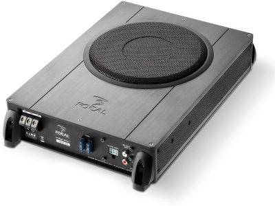 Автосабвуфер Focal Integration IBus 20