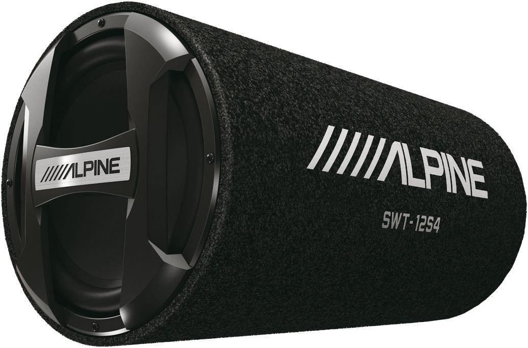 Сабвуфер алпайн Alpine SWT-12S4