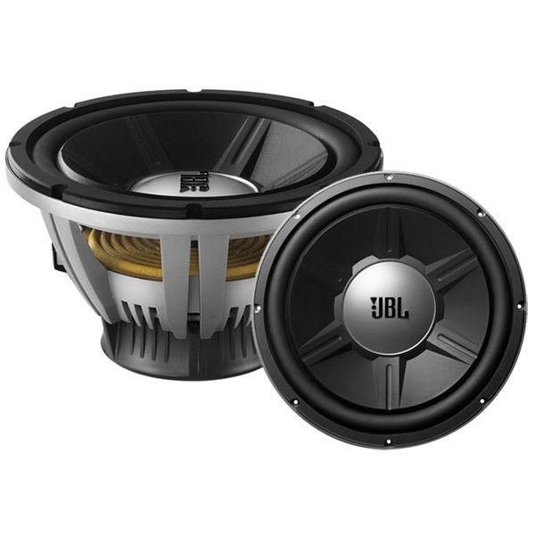 Сабвуфер JBL GTO 1214