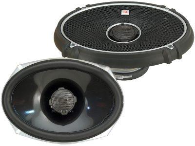 Автоакустика — JBL GTO 938