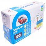 StarLine A66 ECO-1