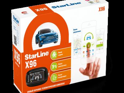 Starline X96 M