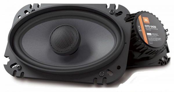 Автоакустика -JBL GTO 6429