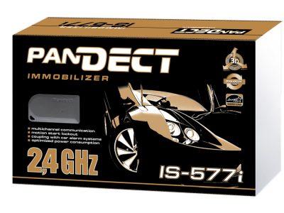 Иммобилайзер Pandect IS-577i BT