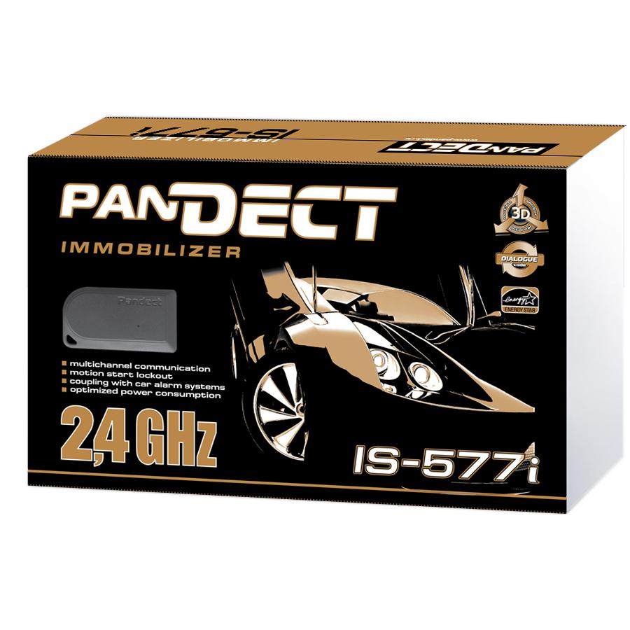 Иммобилайзер Pandect IS-577i / Иммобилайзер Пандект ИС-577