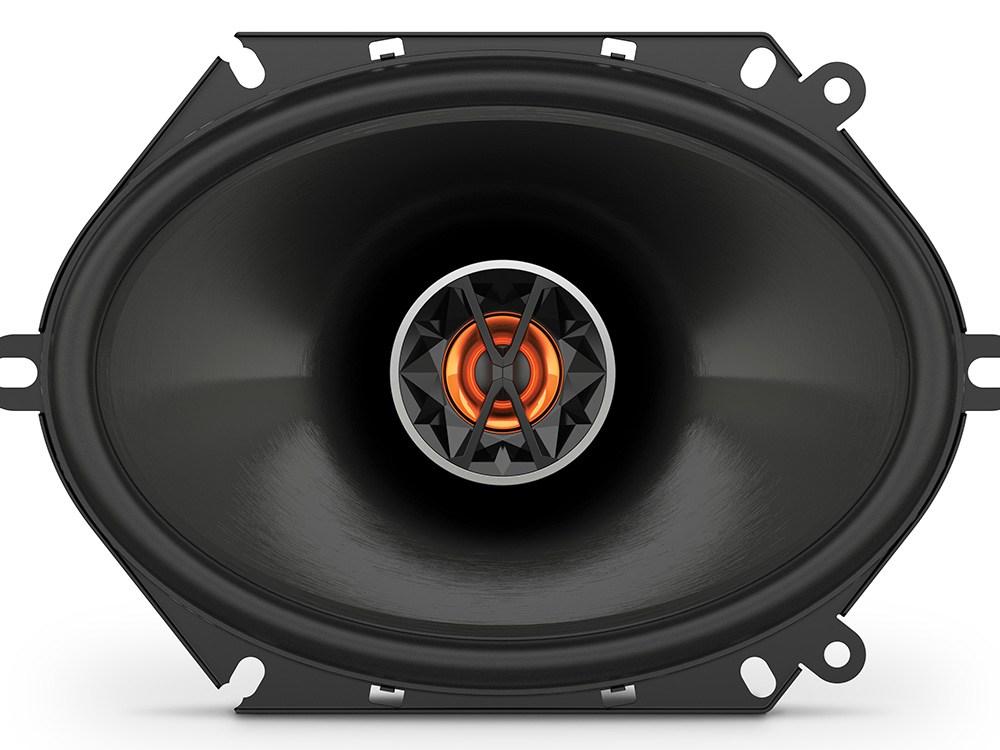 Автоакустика — JBL CLUB 8620