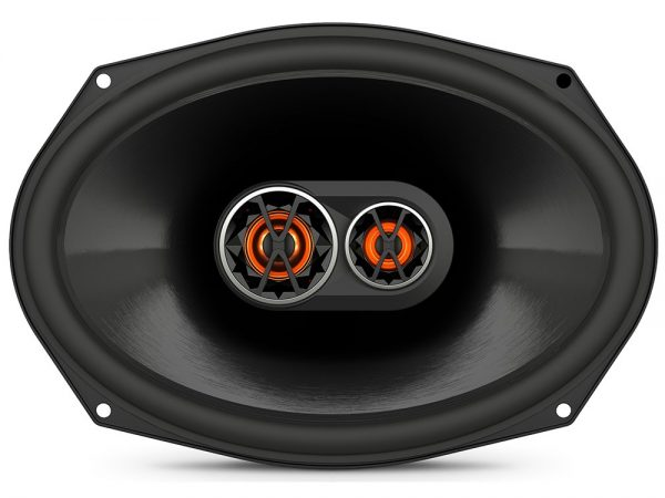 Автоакустика — JBL CLUB 9630