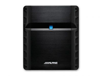 Цифровой усилитель — Alpine PMX-T320