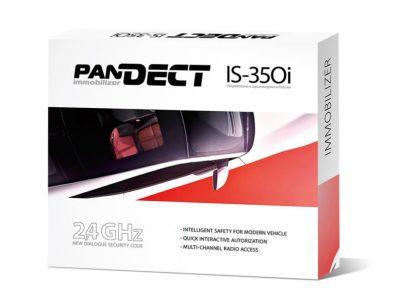Иммобилайзер Pandora IS-350i
