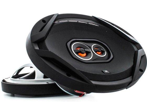 Автоакустика — JBL GX963