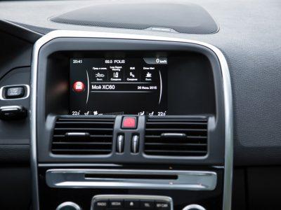 Мультимедийный интерфейс для Volvo XC60, XC90, S60, S80, V40, V60