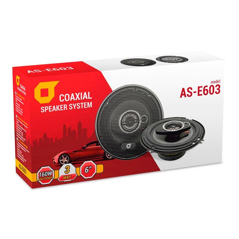 Акустическая система AS-E603